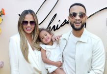 The incredible moment the midst of quarantine was documented on wife Chrissy Teigen's Instagram Live, and now fans are hoping the singer will one day release a studio version of his cover.