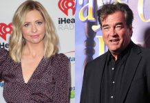Kelly Ripa Mourns Death of 'All My Children' Co-Star John Callahan: 'We Are Just So Sad & So Devastated'