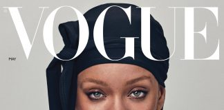 """Rihanna Discusses Her Upcoming Album: """"I Am Very Aggressively Working on Music"""""""