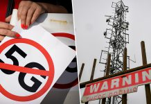 Scientists Brand 5G Conspiracy Theory 'Complete Rubbish'