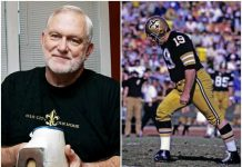 Former Saints Football Player Tom Dempsey Dies From Coronavirus at 73