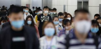 Wuhan reports new coronavirus cluster since reopening: report
