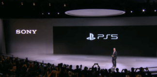 Sony's Playstation 5 event happening in June