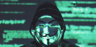 Hacker group Anonymous may have attacked Minneapolis police website