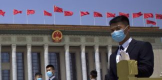 Beijing to establish a new Hong Kong office regarding the controversial National Security Law