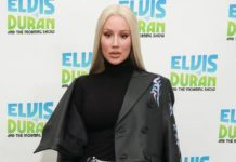 Iggy Azalea has revealed her son's name