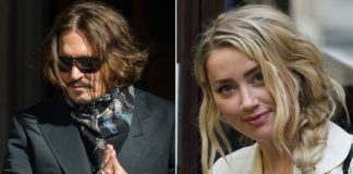 Johnny Depp accused Amber Herd of cheating with several A-list actors