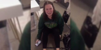 Student mortified after accidentally turning in profanity-laced term paper