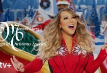 Mariah Carey is ready to bring her Magi Christmas Special on Apple TV+
