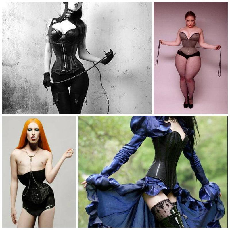 fetish wear for women № 5702