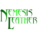 Nemesis leather logo