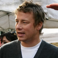How Jamie Oliver started my food blog