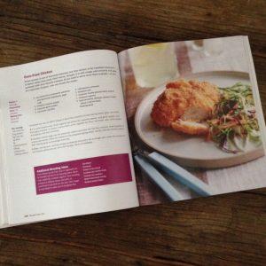 Cookbook review | Gluten-Free 101 by Carol Fenster | Recipe Renovator