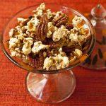 Maple Pecan Glazed Popcorn   Recipe Renovator