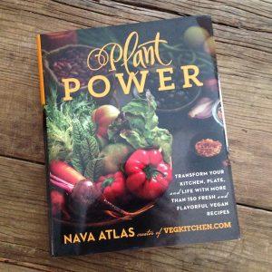 Cookbook review | Plant Power by Nava Atlas | Recipe Renovator