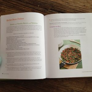 Cookbook review | Plant Power by Nava Atlas | Recipe Renovator