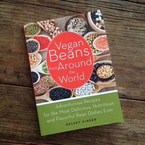 Cookbook review | Vegan Beans | Recipe Renovator