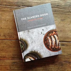 Review: The Slanted Door by Charles Phan