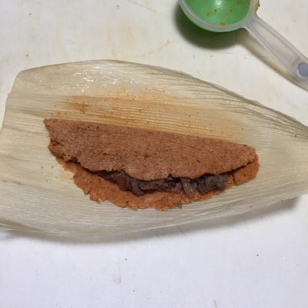 Paleo tamales on Recipe Renovator