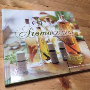 Cookbook review: Aroma Kitchen | Recipe Renovator
