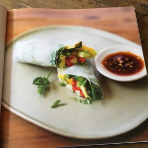 Cookbook review: Golden Door Cooks at Home | Recipe Renovator