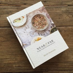 Cookbook review | Near and Far by Heidi Swanson | Recipe Renovator