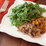 Pumpkin Apple Spice Pulled Pork | Recipe Renovator | Gluten-free, paleo, Whole30® compliant