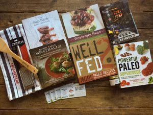 """November Readers' Sweepstakes on Recipe Renovator 