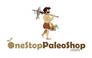 OneStopPaleoShoplogo