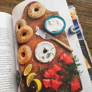 Review of Gluten-Free Wish List by Jeanne Sauvage   Recipe Renovator
