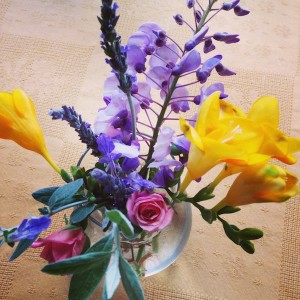 Spring flowers | Migraine Relief Plan