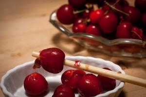How to pit cherries | Migraine Relief Plan