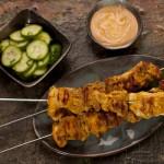 Chicken satay recipe   Migraine Relief Plan