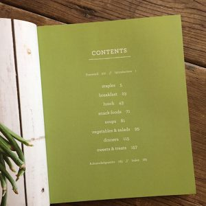 Recipe Renovator reviews: Gluten-Free & Vegan for the Whole Family by Jennifer Katzinger