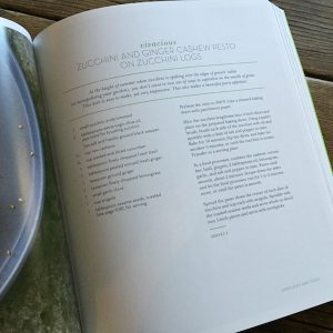 Eating Clean by Amie Valpone: reviewed by Recipe Renovator. Amazing story of self-healing through food and detoxing.