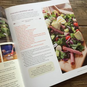 Review of Paleo Italian Cooking | Recipe Renovator | whole foods, paleo, gluten-free, Mediterranean diet