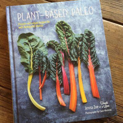 Review: Plant-Based Paleo by Jenna Zoe