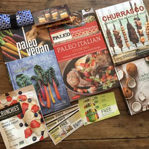 April 2016 Readers' Thank You sweepstakes from Recipe Renovator. Ends 5/3/16 at 11:59 PM PDT.