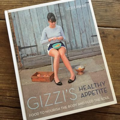 Cookbook review: Gizzi's Healthy Appetite