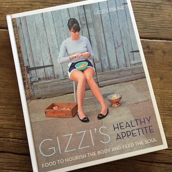 Recipe Renovator reviews Gizzi's Healthy Appetite