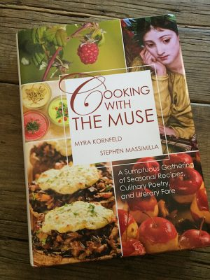 Cookbook review: Cooking with the Muse