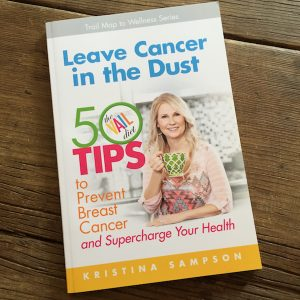 Reviews of Leave Cancer in the Dust and The Young Skin Diet