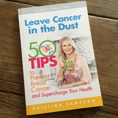 Reviews: Leave Cancer in the Dust and The Young Skin Diet