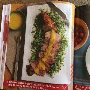Cookbook review: Chef Ronaldo's Sabores de Cuba: Diabetes-Friendly Traditional and Nuevo Cubano Cuisine | Recipe Renovator