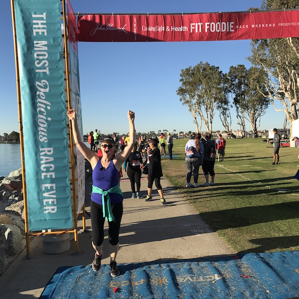 Why I did my first 5K at age 55 | Recipe Renovator