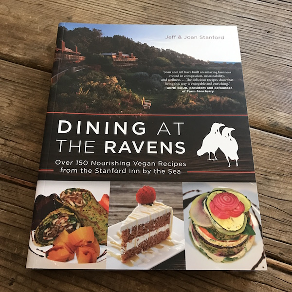 Review of Dining at the Ravens | Recipe Renovator
