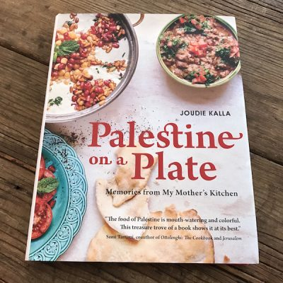 Cookbook review: Palestine on a Plate