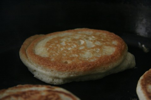 good pancake
