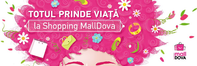 Shopping MallDova