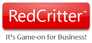 RedCritter Enterprise Gamification